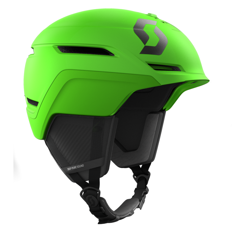SCOTT Symbol 2 Plus Helmet