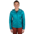 OR Women's Helium Hybrid Hooded Jacket batik