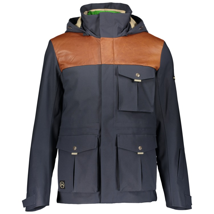 Powderhorn Teton 3 Season Jacke