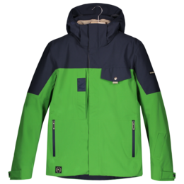 grass green/dark blue