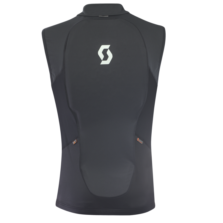 SCOTT Actifit Plus Herren Thermo-Protektorweste