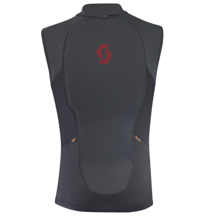 SCOTT Actifit Plus Damen Thermo-Protektorweste