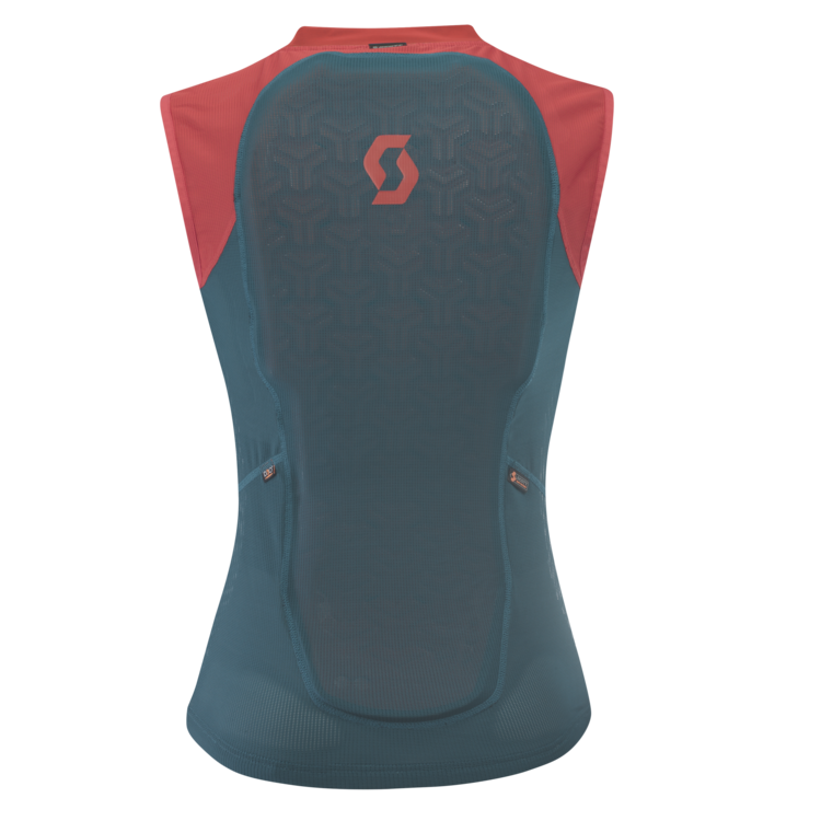 SCOTT Women's Actifit Plus Light Vest Protector