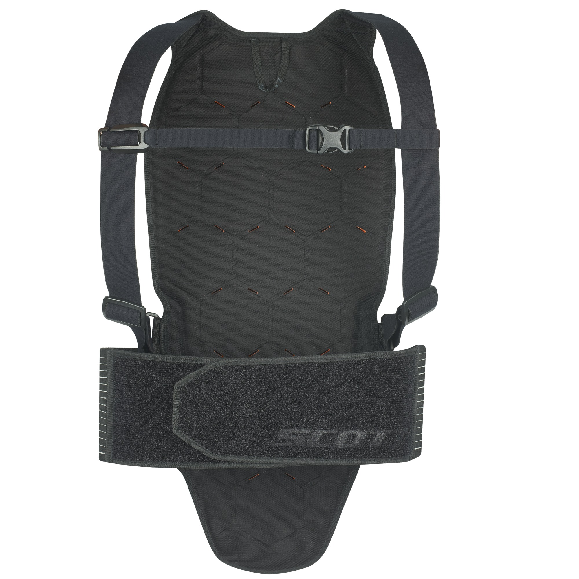 SCOTT Actifit Plus Back Protector