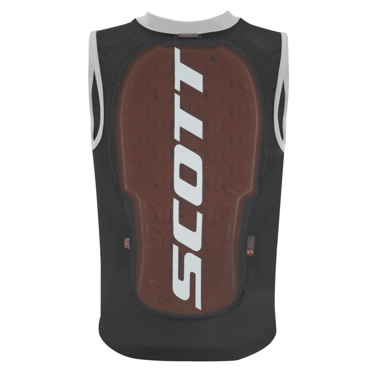Gilet de protection Junior SCOTT Actifit Plus