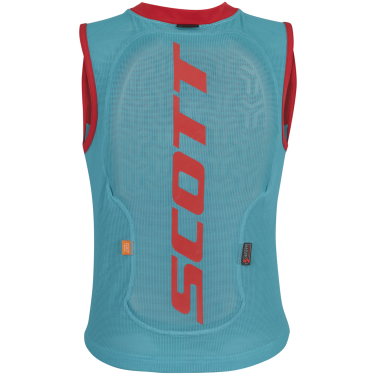 SCOTT Junior Actifit Plus Vest Protector