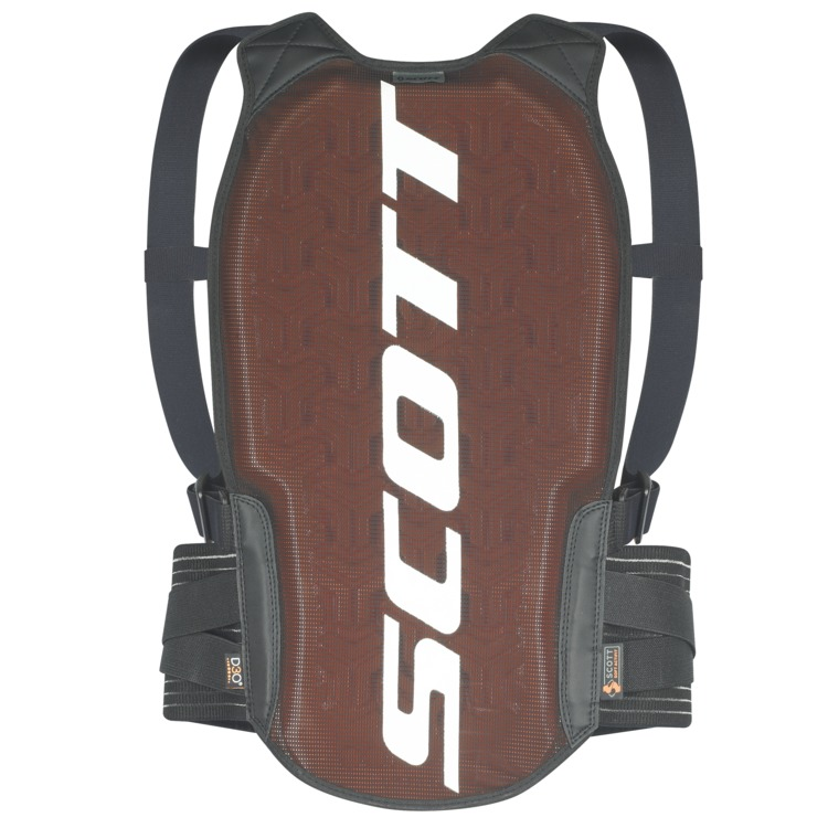 SCOTT Junior Actifit Plus Back Protector