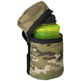 OR SG Water Bottle Parka, 1L Multicam-US multicam