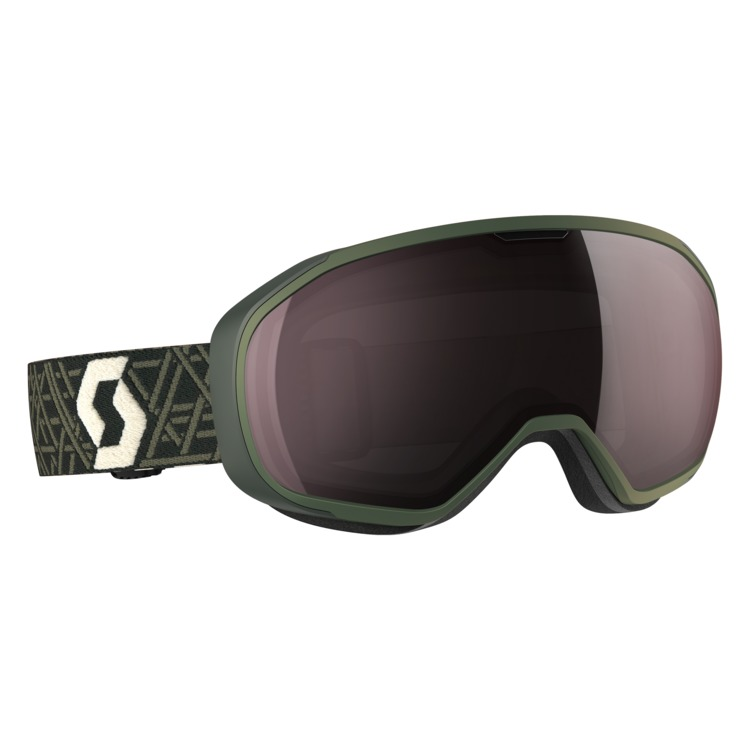 SCOTT Fix Brille