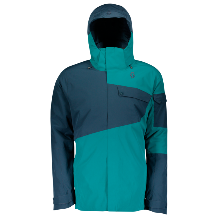 SCOTT Ultimate Dryo 30 Jacke