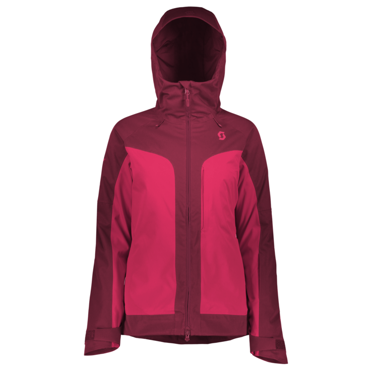 SCOTT Ultimate Dryo 10 Damen Jacke