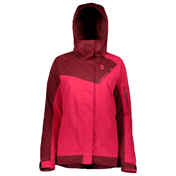 SCOTT Ultimate Dryo 20 Women's Jacket