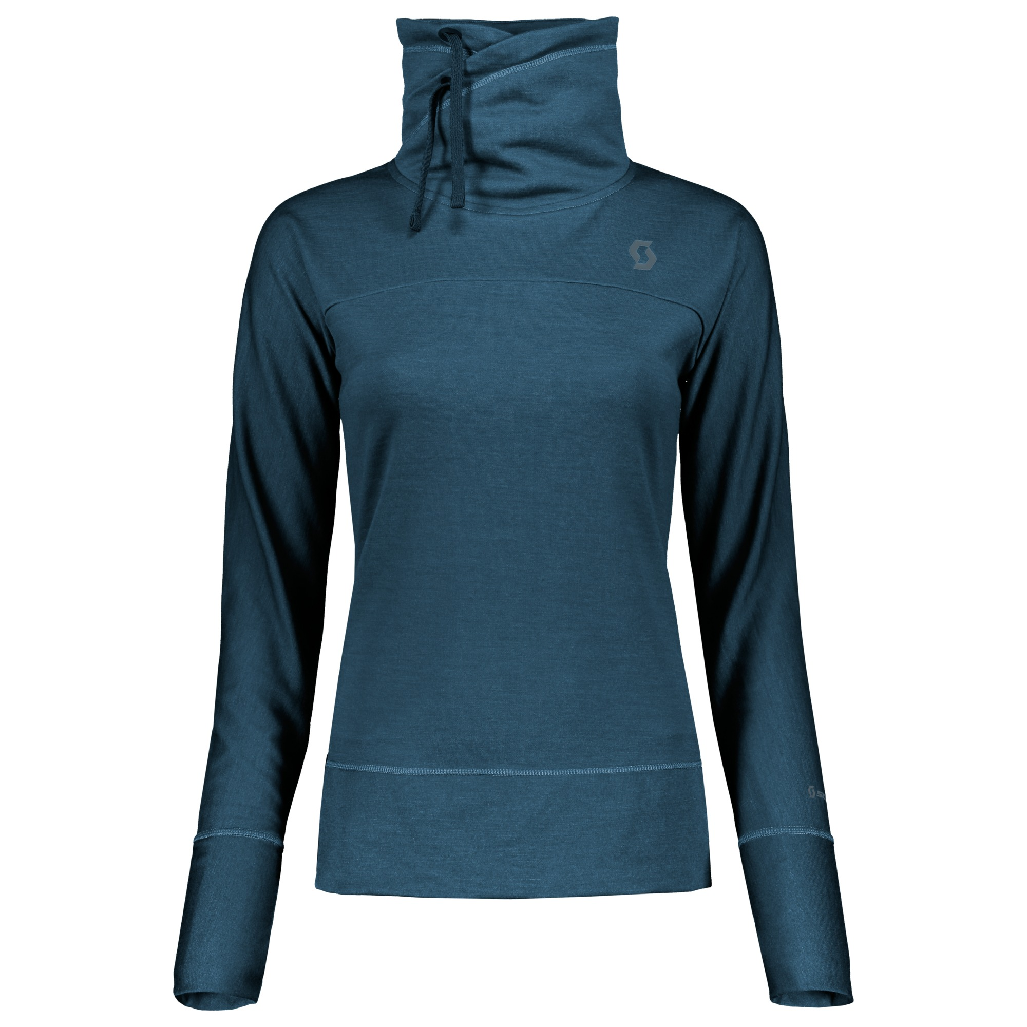 Pull-over femme SCOTT Defined Merino