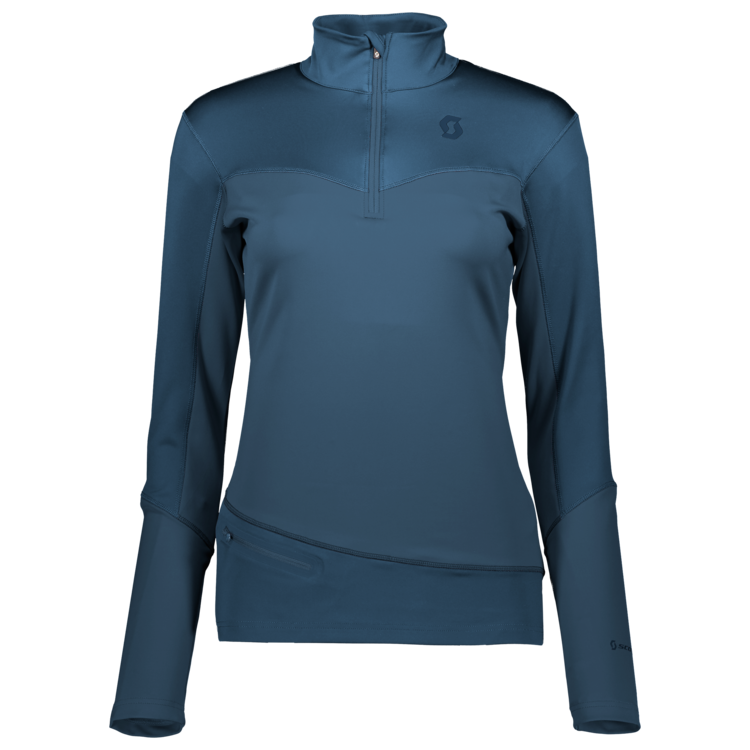 SCOTT Defined Mid Damen Pullover