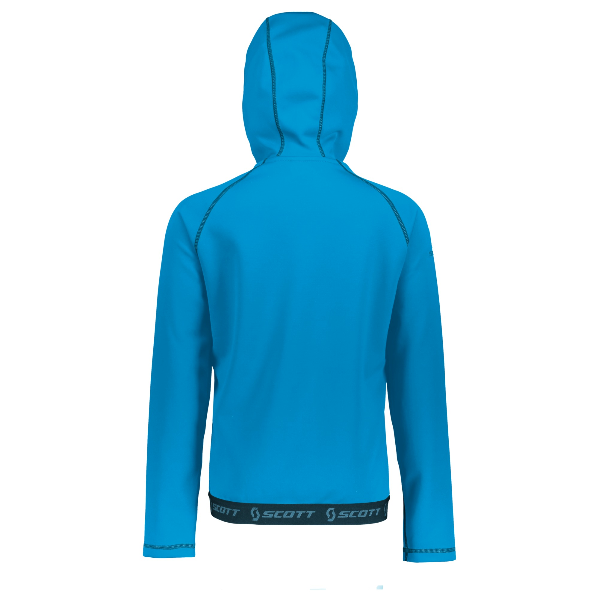 SCOTT Defined Tech Junior Hoody