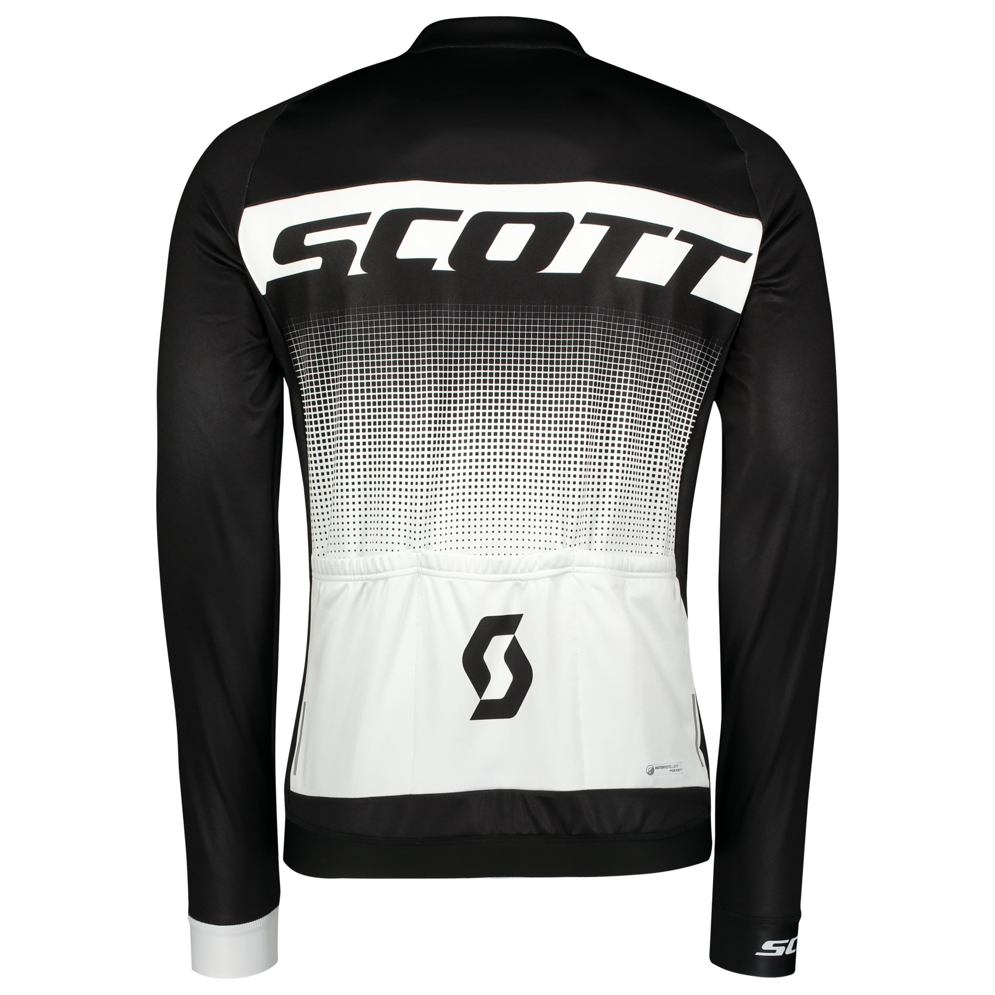 SCOTT RC AS WP l/sl Shirt
