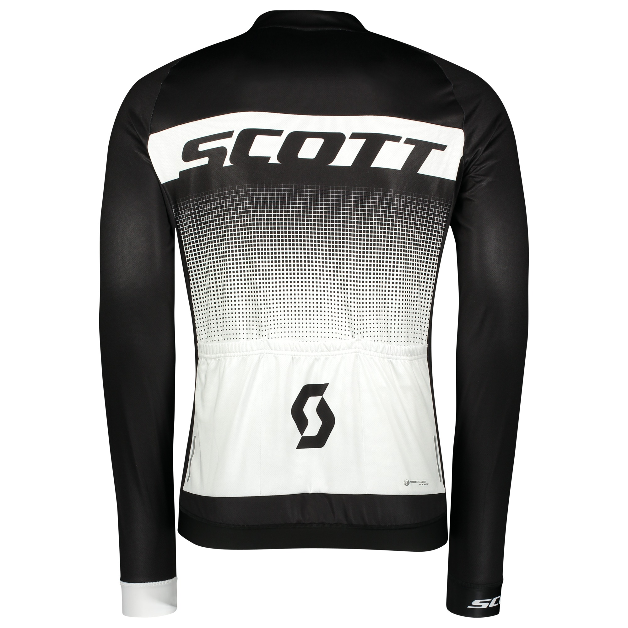 Maillot SCOTT RC AS l/sl
