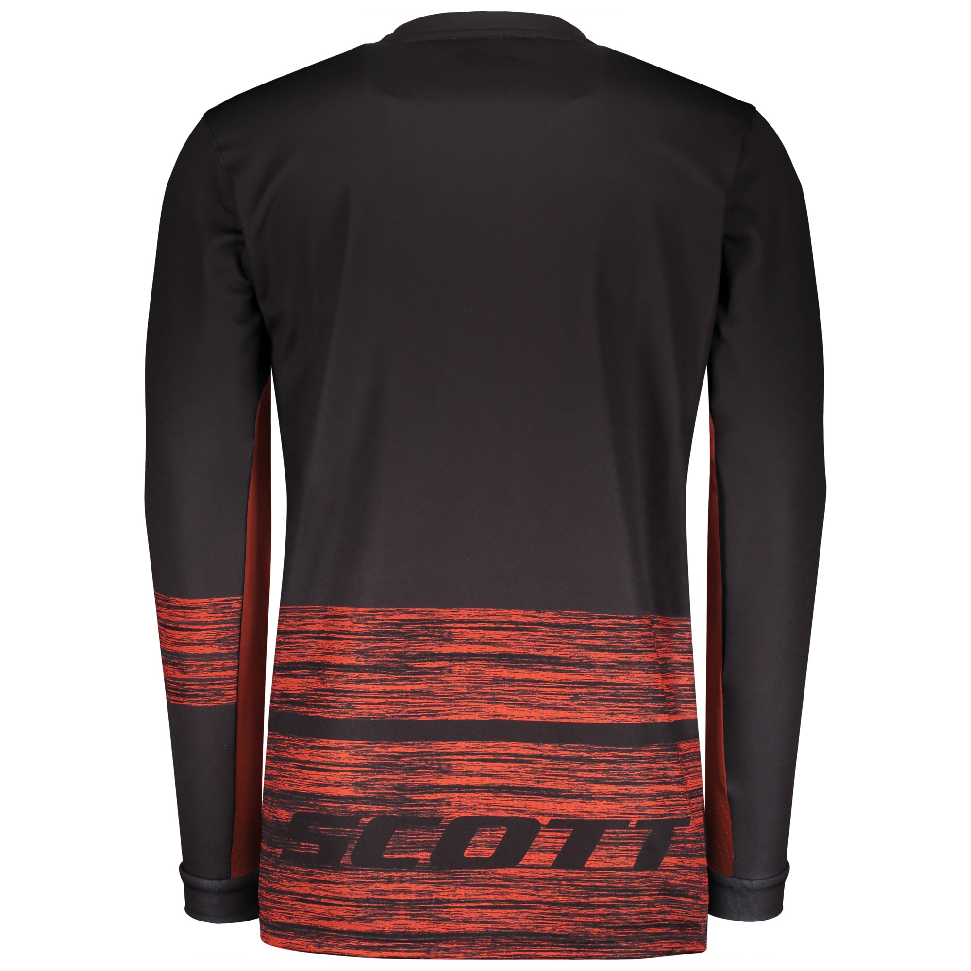 Maillot SCOTT Trail AS