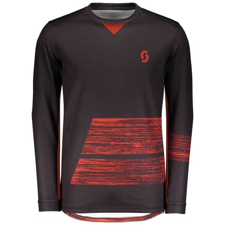 Maglia SCOTT Trail AS