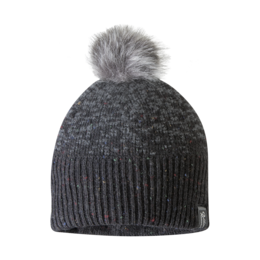 OR Girls' Effie Beanie black