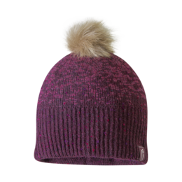 OR Girls' Effie Beanie pinot