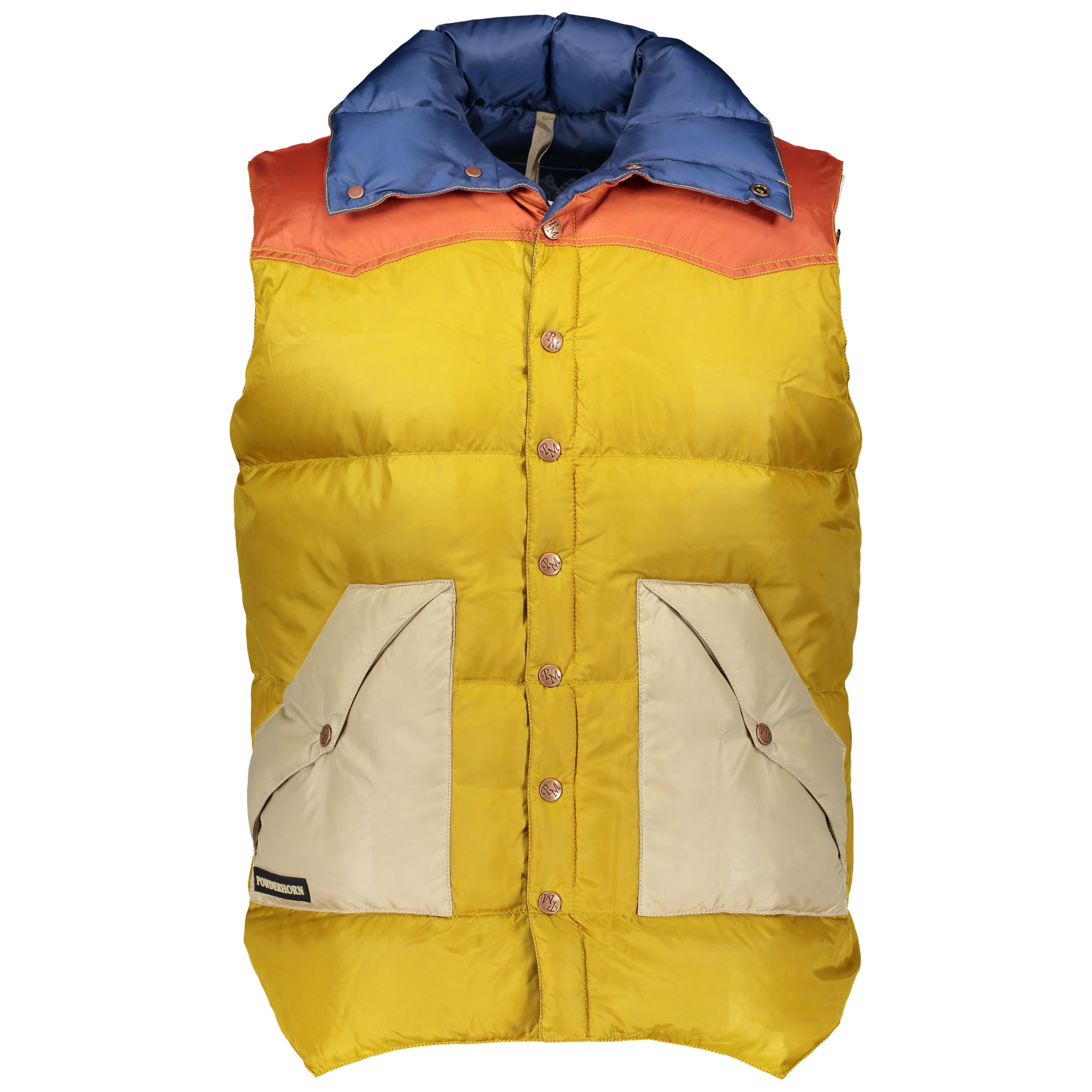 Powderhorn The Original Vest
