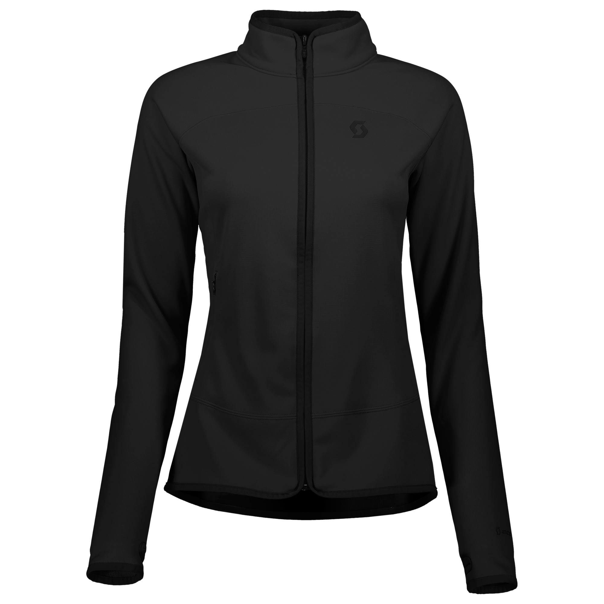 Veste femme SCOTT Defined Tech