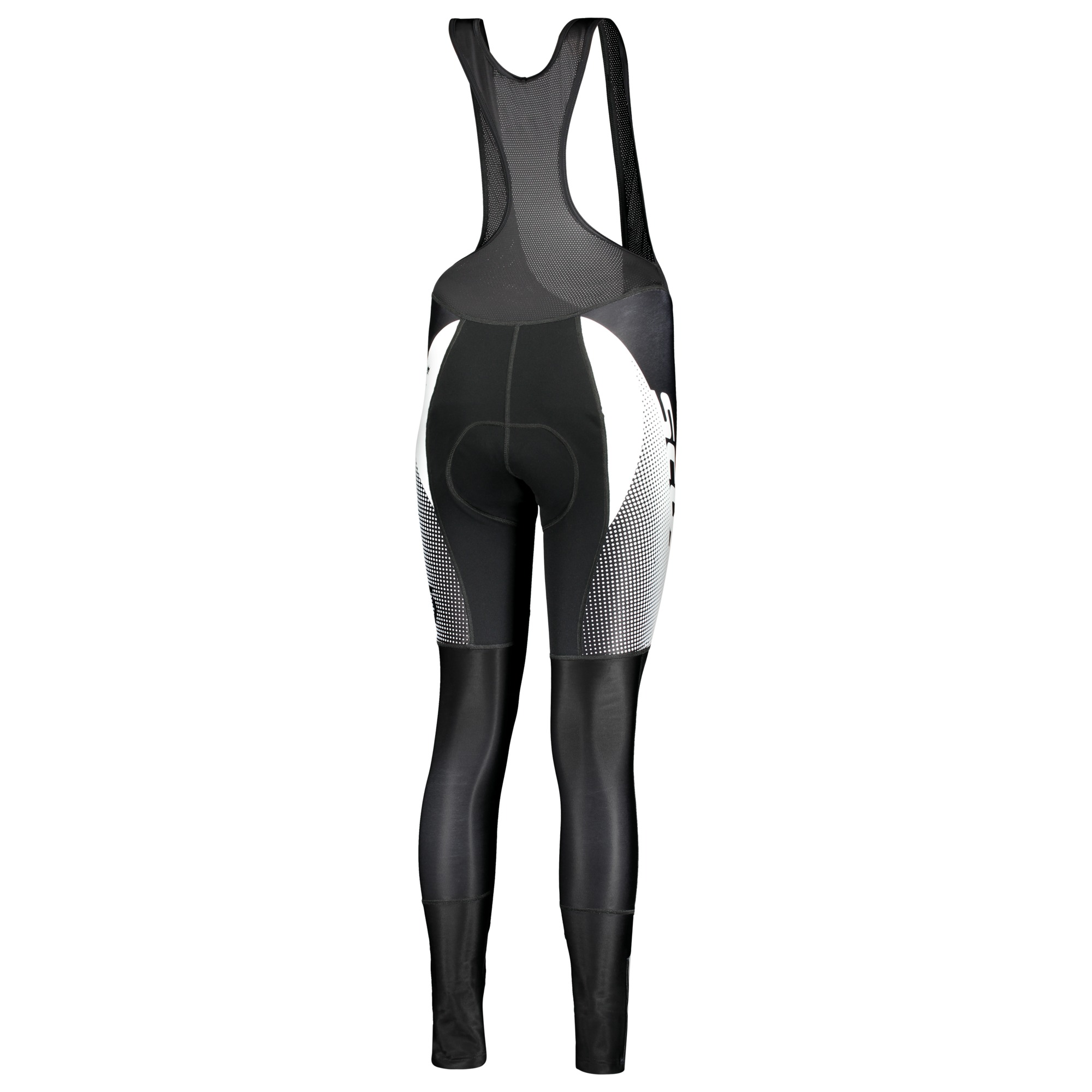 Cuissard long femme SCOTT RC AS WP +++