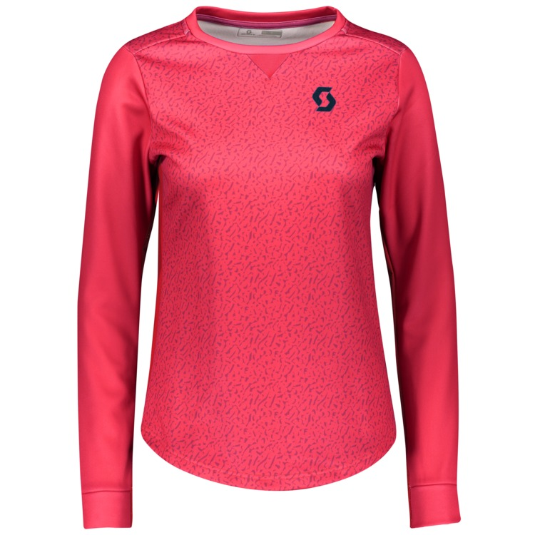 Maillot para mujer Trail AS SCOTT