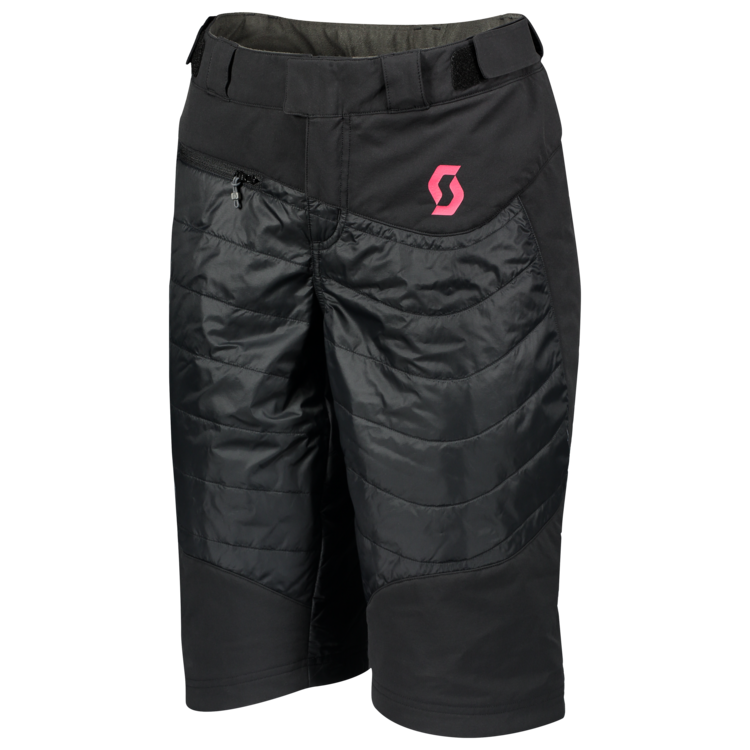 Pantaloncini da donna SCOTT Trail AS