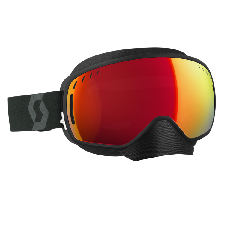 SCOTT LCG Snow Cross Schutzbrille