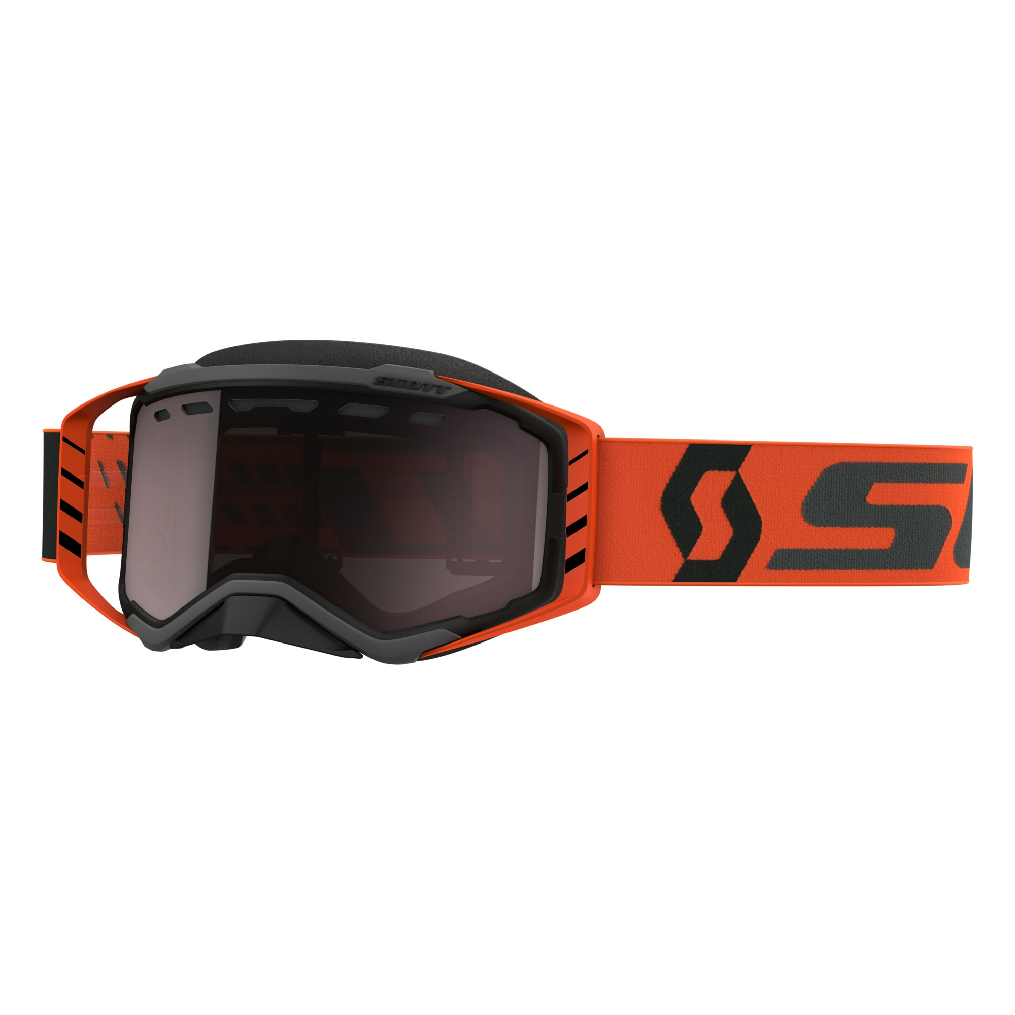Maschera SCOTT Prospect Snow Cross