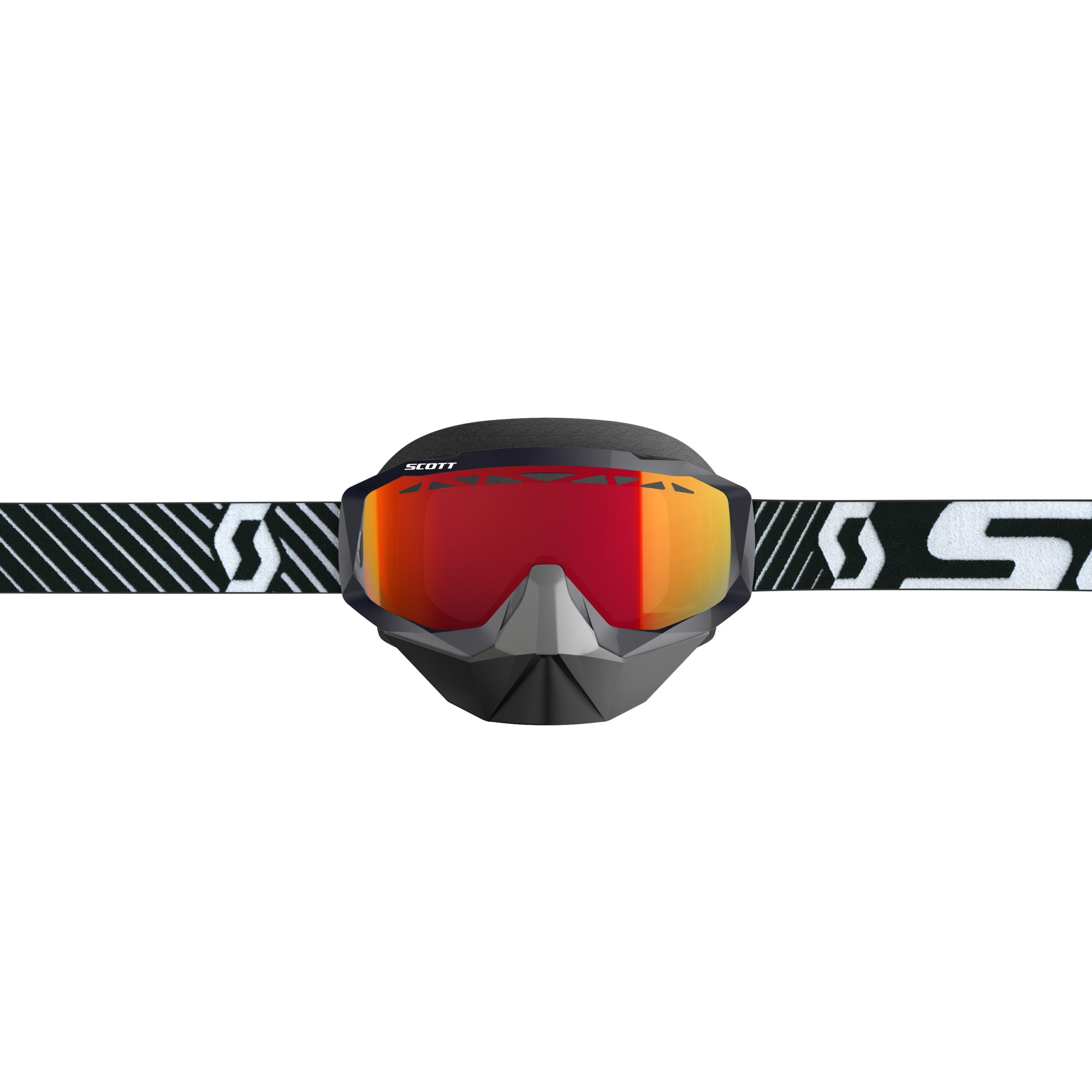 SCOTT Hustle Snow Cross Goggle