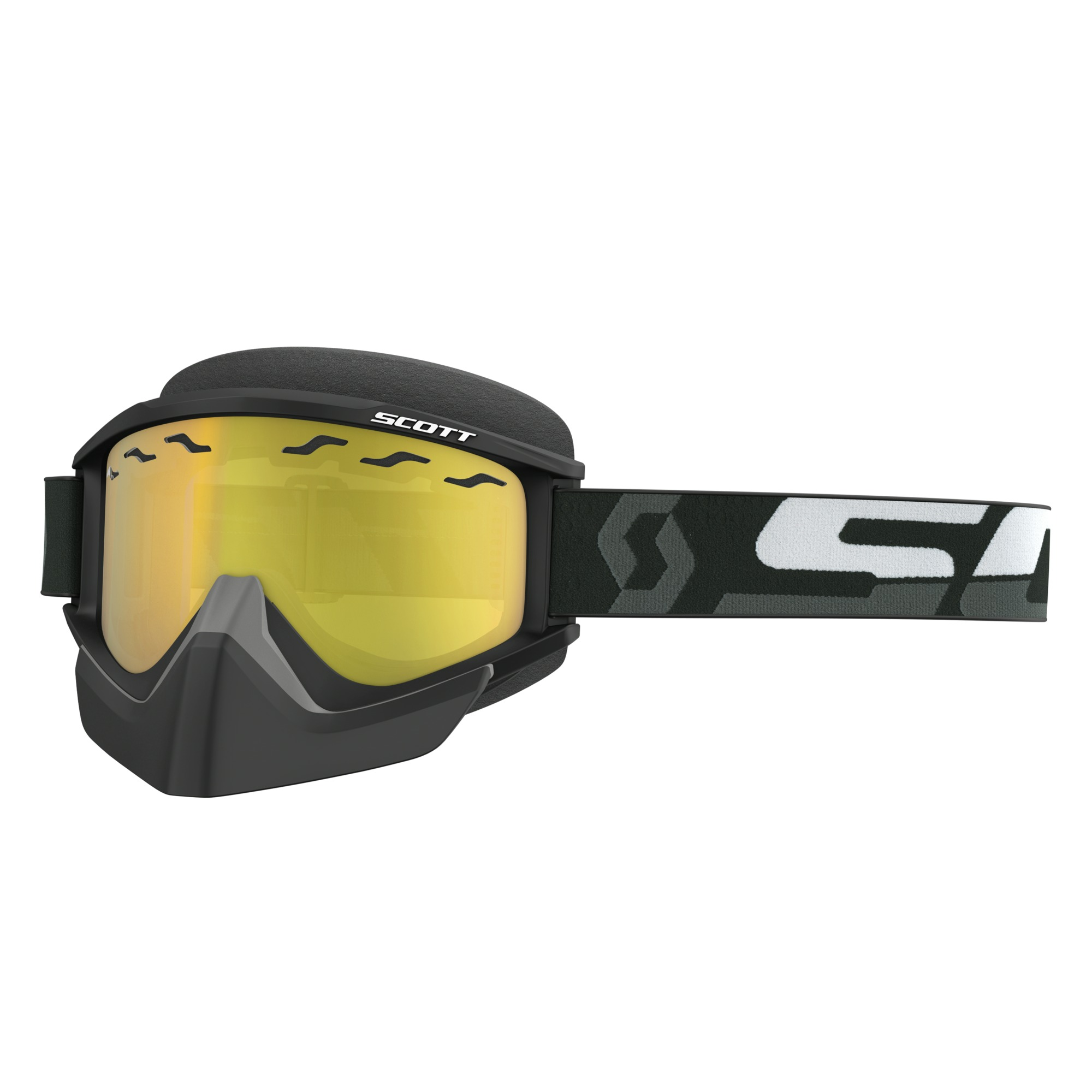Maschera SCOTT RecoilXi Snow Cross