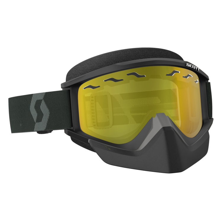 SCOTT RecoilXi Snow Cross Schutzbrille