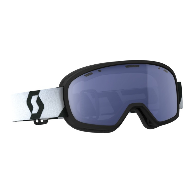 SCOTT Buzz Pro Snow Cross Schutzbrille