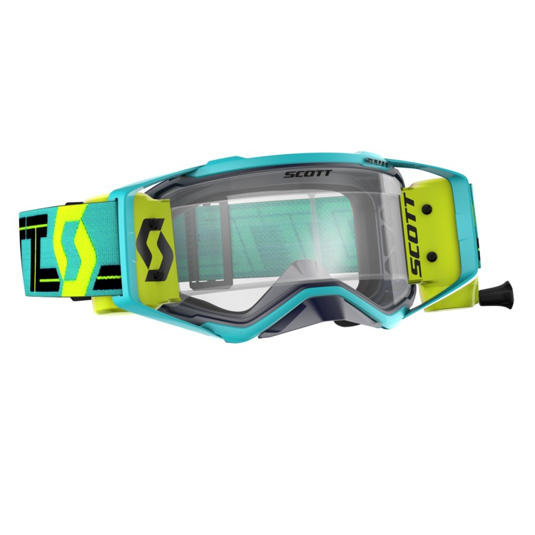 SCOTT PROSPECT WFS ROLL OFF GOGGLE