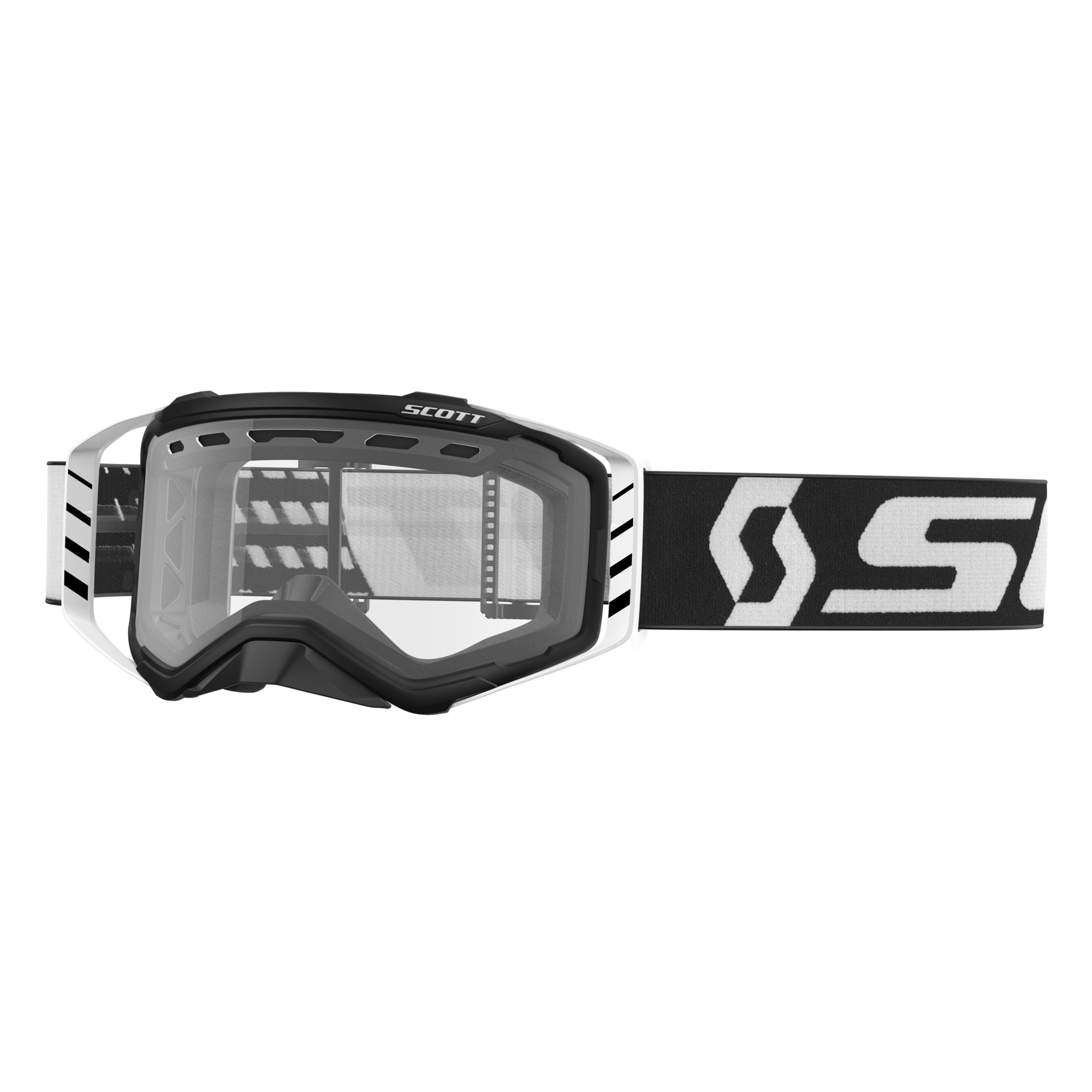 Masque Scott Prospect Enduro