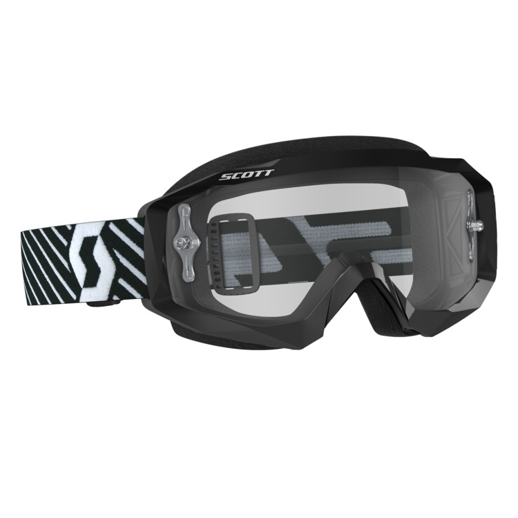 Masque SCOTT Hustle MX