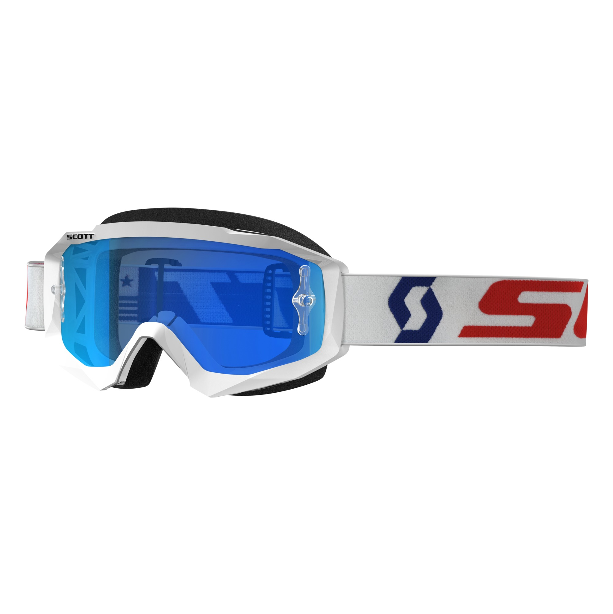 Goggle Hustle MX LS