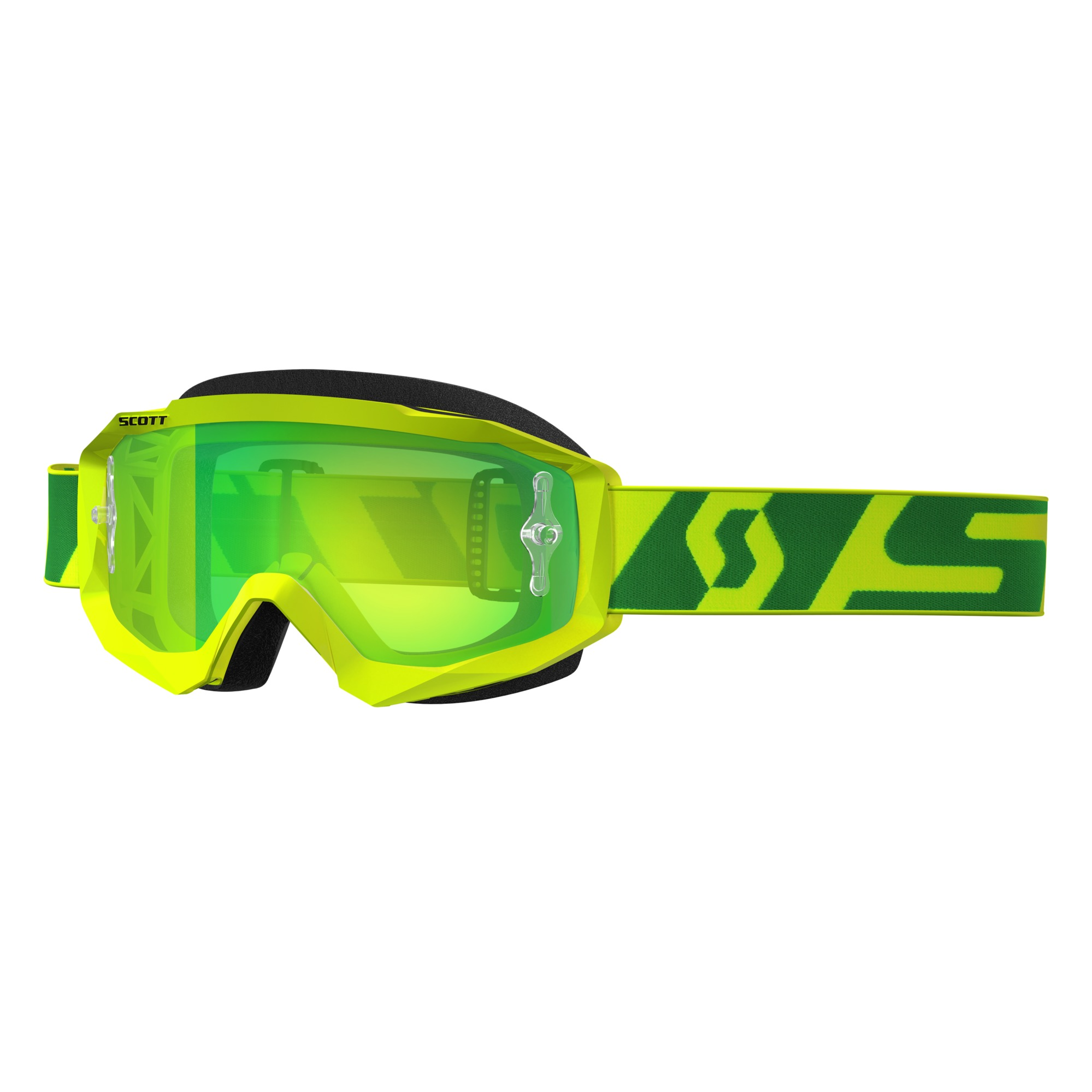 Hustle MX LS Brille