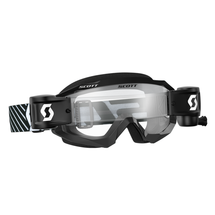 SCOTT Hustle MX WFS Goggle
