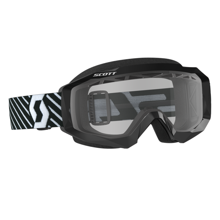 SCOTT Hustle MX Enduro Brille