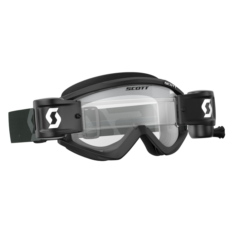 SCOTT Recoil Xi WFS Brille