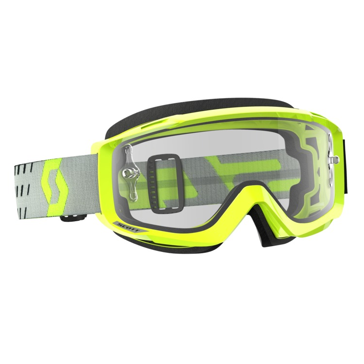 SCOTT Split OTG Goggle