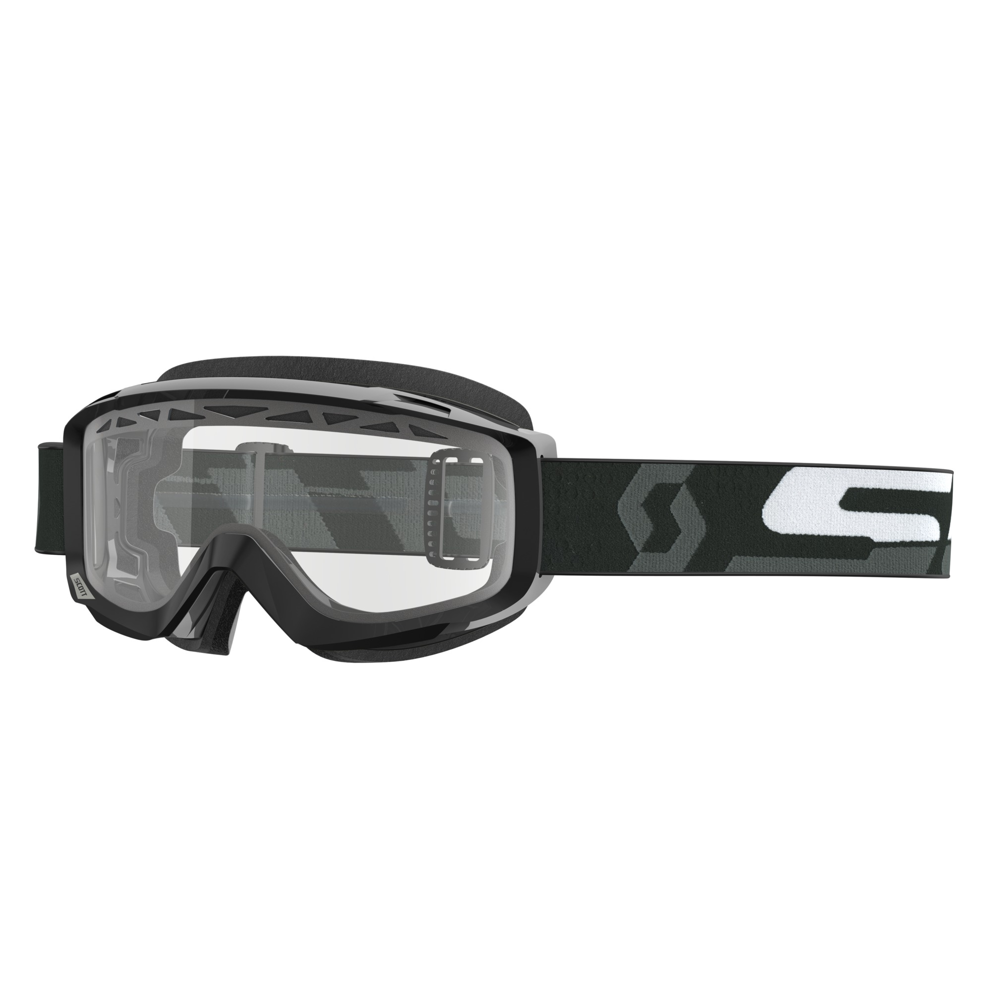 Masque SCOTT Split OTG Enduro