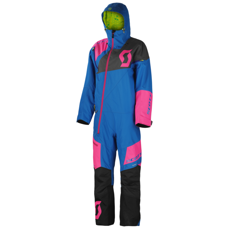 SCOTT DS Women's Monosuit