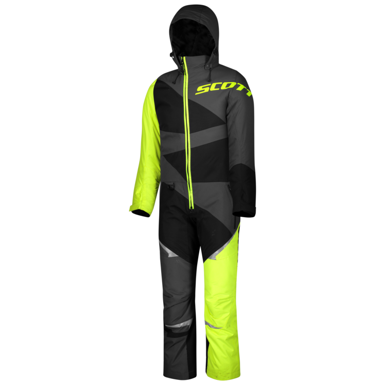SCOTT DP Junior Monosuit