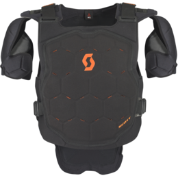 SCOTT Softcon 2 Body Armor Protector