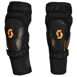 SCOTT Softcon 2 Knee Guards